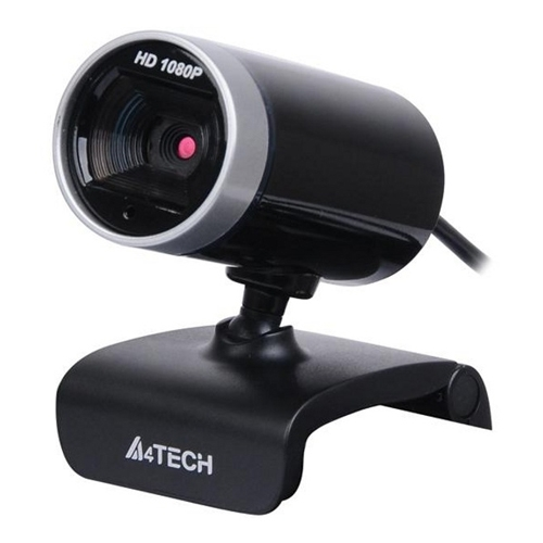 Web camera А4 Tetch PK-910H 1080 Full HD sensor USB 2.0 (с микрофоном)