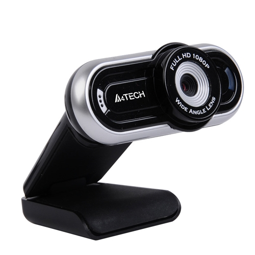 Web camera А4 Tetch PK-920H 1080 Full HD sensor USB 2.0 (с микрофоном)