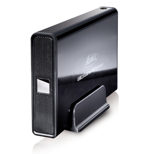 Ext. Mobile Rack USB 3.0 for HDD 3,5